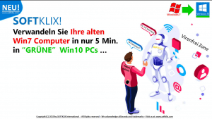 WIN 7 - End of Life